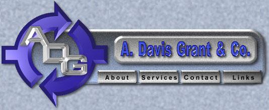 A. Davis Grant