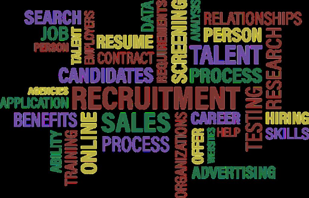 Advancement, Recruitement Specialists