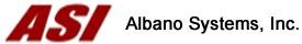 Albano Systems, Inc.