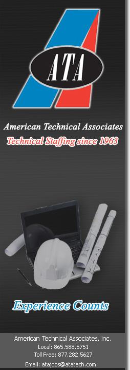 American Technical Associates Inc.