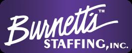 Burnett Recruiter