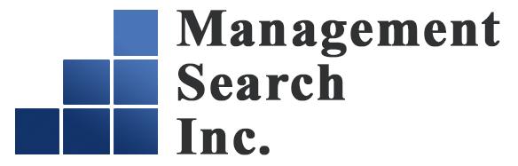 Management Search Inc.