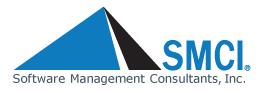 Software Management Consultants, Inc.