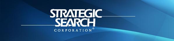 Strategic Search