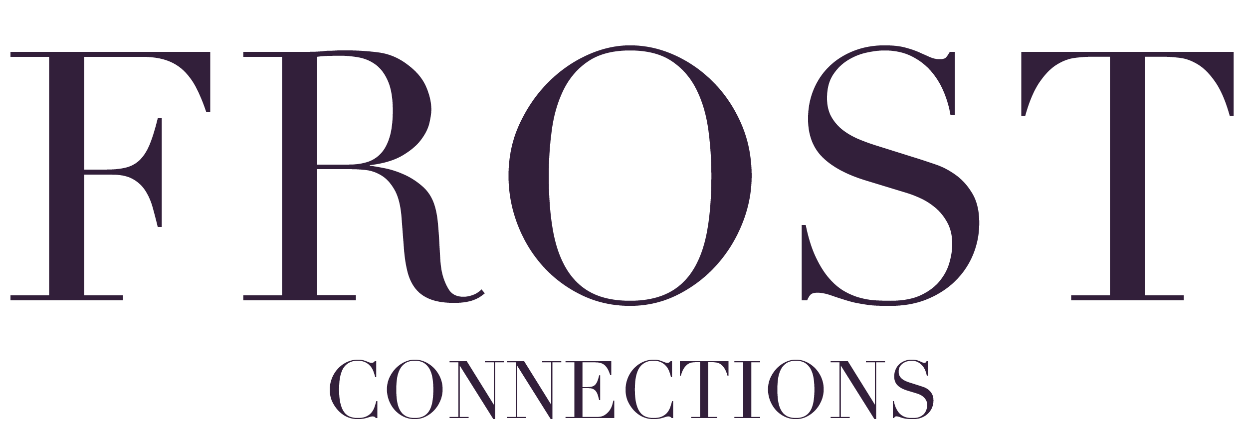 Frost Connections