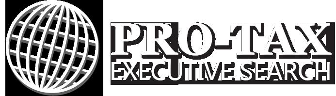Pro Tax Executive Search