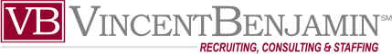 Vincent Benjamin Recruiting Consulting & Staffing